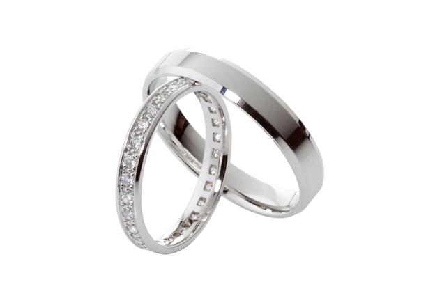 Snubni Prsteny A Jejich Spolecny Vyber Rydl