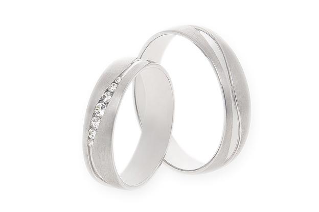 Rozdilne Snubni Prsteny Ano Ci Ne Rydl