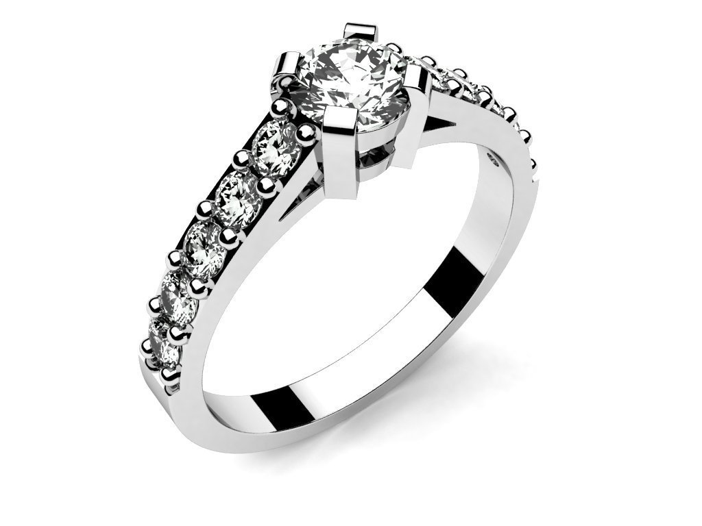 Zasnubni Prsteny Od Tiffany Rydl